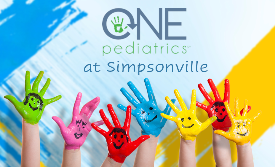 OnePediatrics at Simpsonville